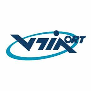 אורט - לוגו