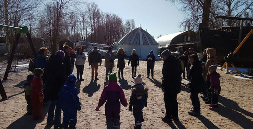ערי חינוך - אסטוניה